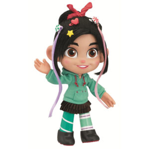 Vanellope from Toys R Us