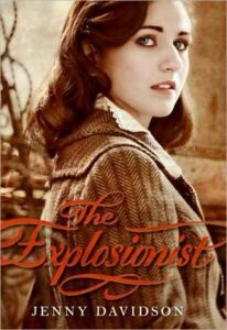explosionist