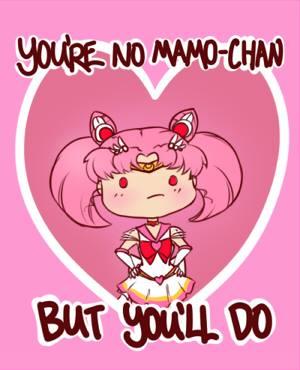 Schön Sailor Moon Valentines 08